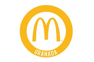 McDonalds Granada