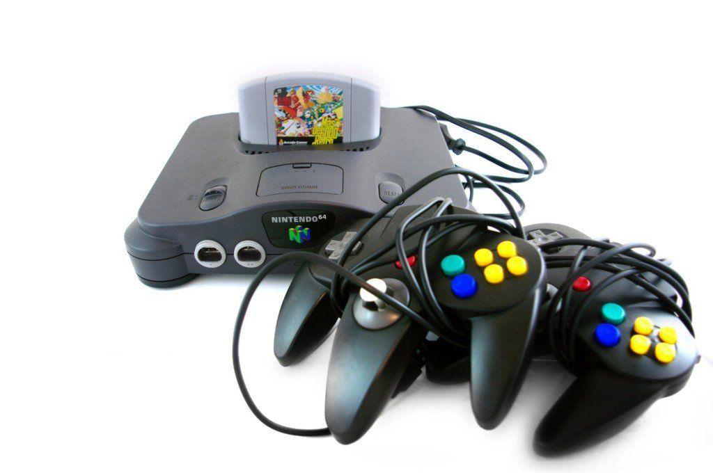 Logo Arcade Gamer