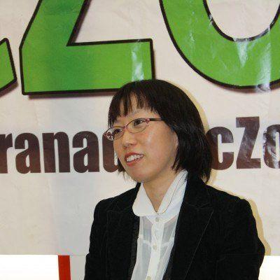 Chihiro Okamoto