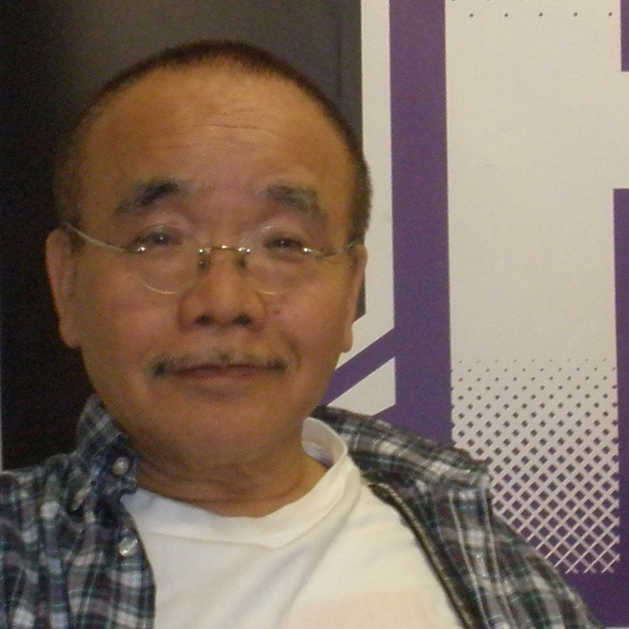 Masao Maruyama