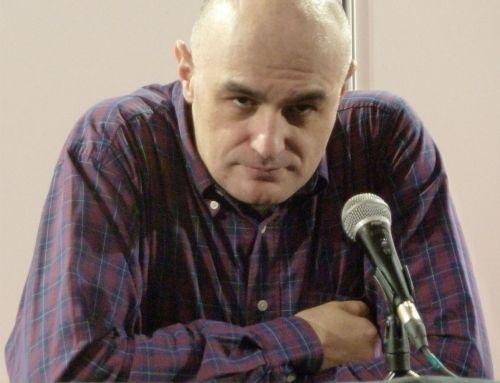 Pedro Angosto