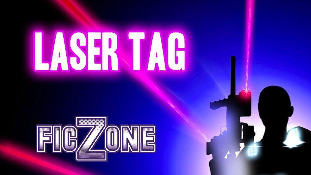 Laser Tag en FicZone