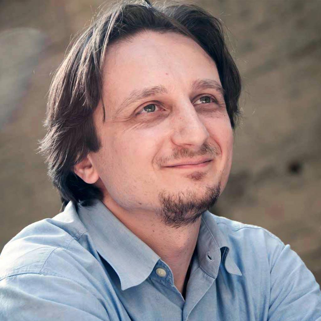 Emiliano Sciarra