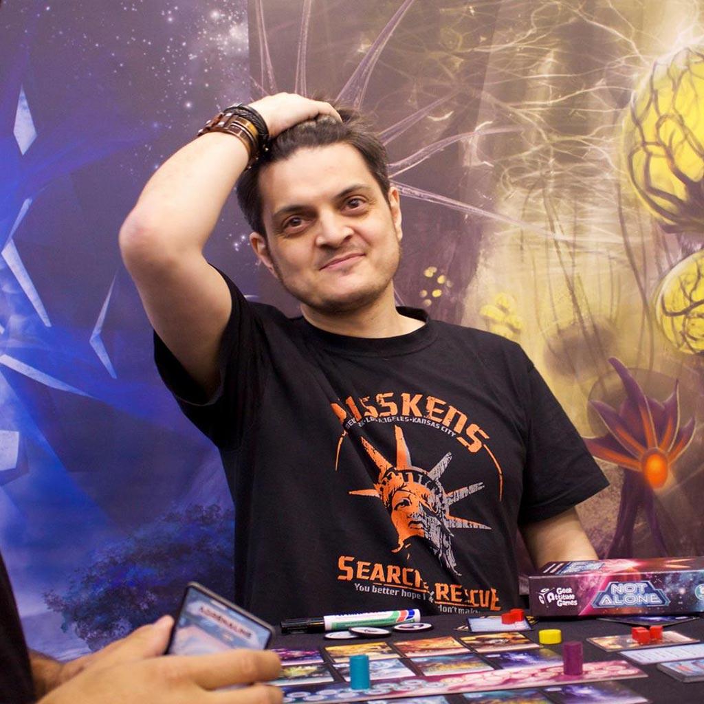 Carlos Torija