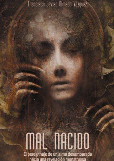Olmedo Horror Books