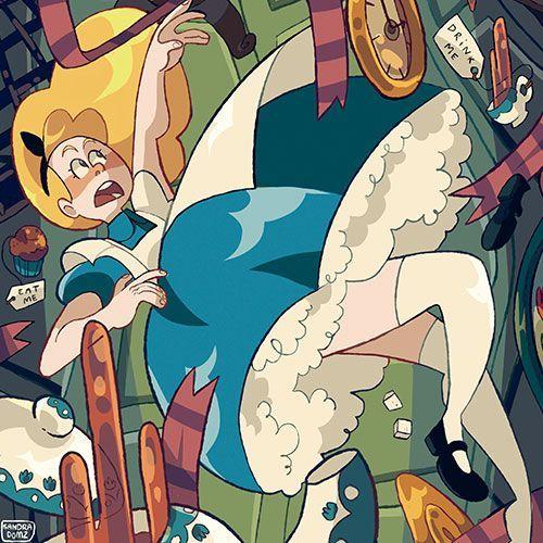 The Dragon Maiden