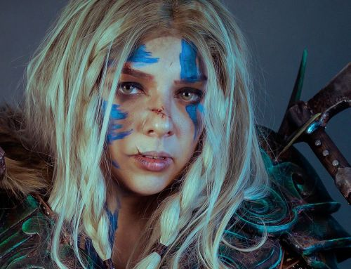 Anhyra Cosplay