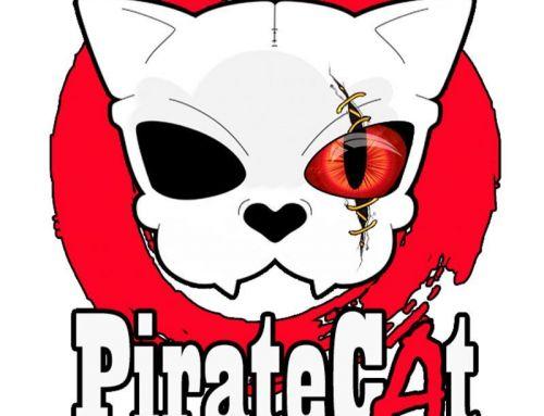 PirateCat – Comando Creepypasta